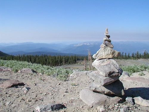 another cairn