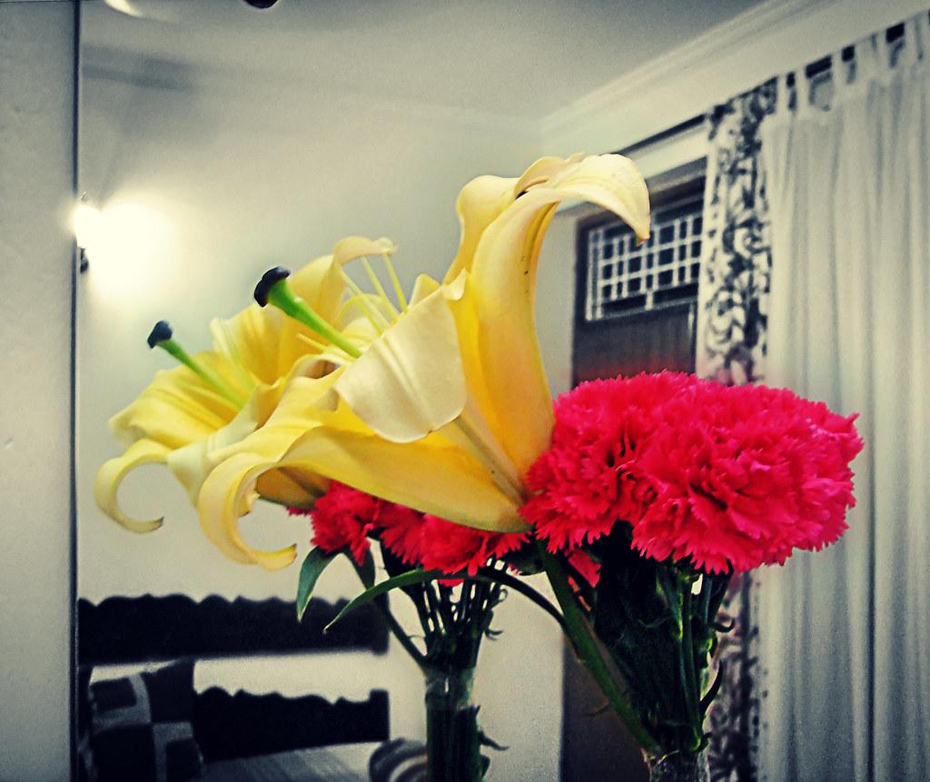 Undelivered Flowers