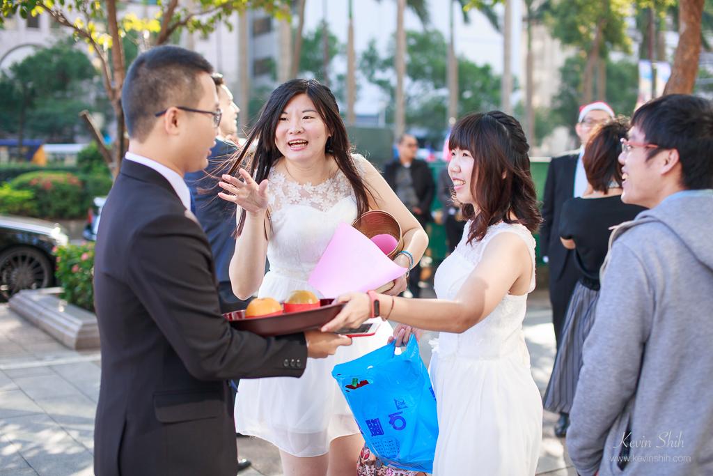 台北婚攝推薦-婚禮紀錄_023