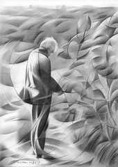 Henk Akkers - 15-02-17 (sold) (corne.akkers) Tags: arte art arta artista artiste artist seni sanat kunst فن 艺术 कला corne akkers corneakkers meyendel henkakkers clairobscur creative inspiration dutch finearts graphite iloveart landscape nederland drawing pencildrawing pencil potlood bleistift crayon netherlands realism cityscape cubiste kubisme искусство cubismo cubistic kubistisch kubist roundism rondisme アート الرسم кубизм مذهب 立體主義 キュビズム արվեստ művészet
