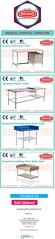 Medical Hospital Tables Suppliers  | DESCO (RohitSabharwal) Tags: hospital tables manufacturers suppliers exporters