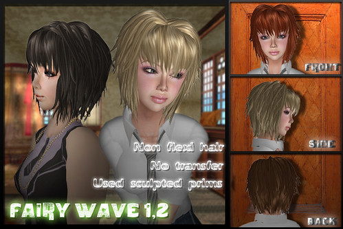 Fairy Wave 1.2 POP 768 x 512