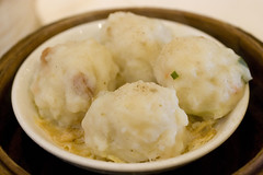 Steamed Fish Balls with Pork