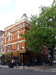Picture of Fitzroy Tavern, W1T 2LY