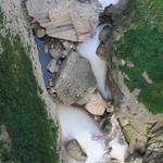 Water pools Ronda, Spain