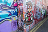Street Art, Murals & Graffiti In Cork city