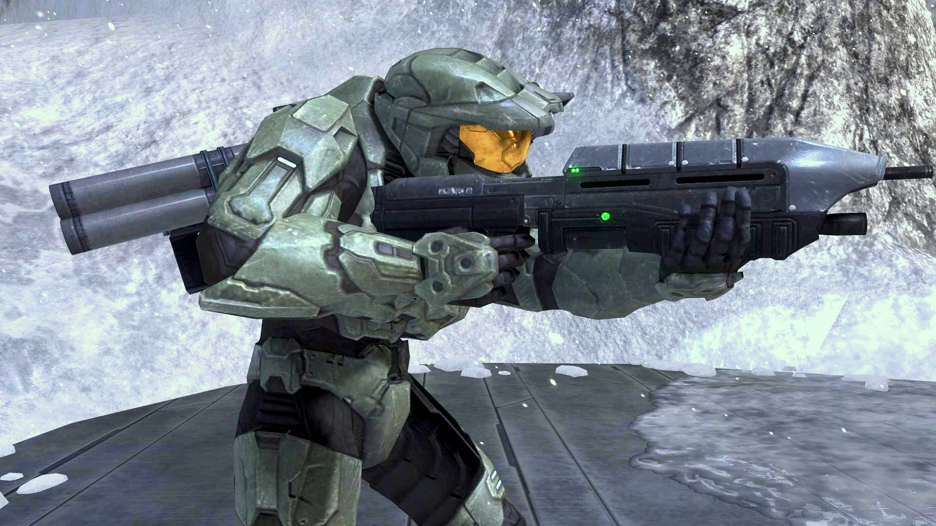 1523559956 5cb3291e69 o Halo 3: Heavy Weapons