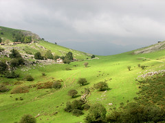 Valle/ Valley (zubillaga61) Tags: landscape valle paisaje monte aralar majadas