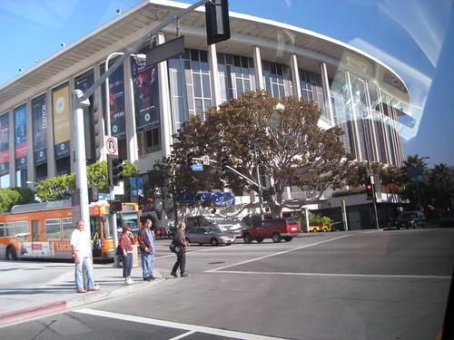 Il teatro degli Oscar