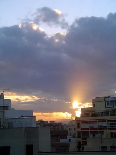 amanecer