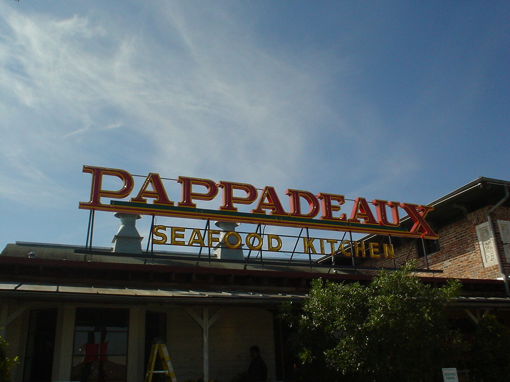 The World\'s Best Photos of pappadeaux and seafood - Flickr Hive Mind