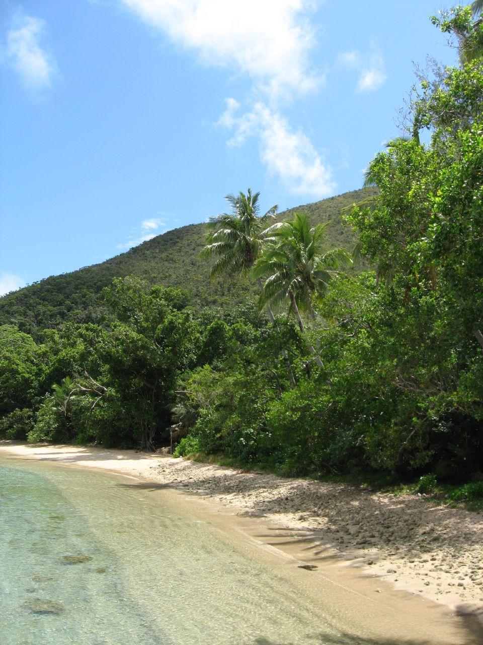 Baie de Kouakoué #8