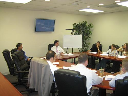 Personal Finance Training2 by SFV Jaycees