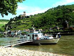kaub 2002 (PHOTOPHANATIC1) Tags: rhineriver stgoarhausen