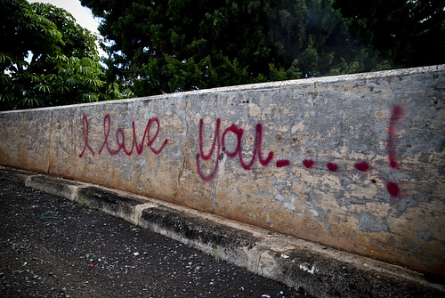 Graffiti Declaration