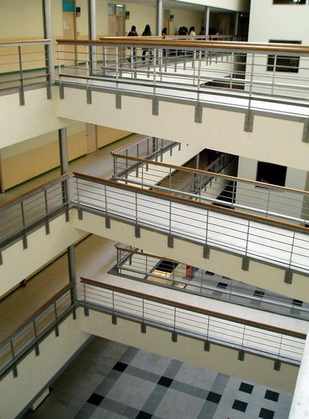 Здание 21-й век
