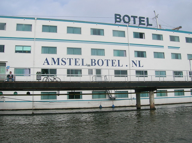 The botel lol
