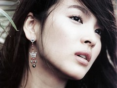 Song Hye Gyo (hello.hallyu) Tags: song hye gyo