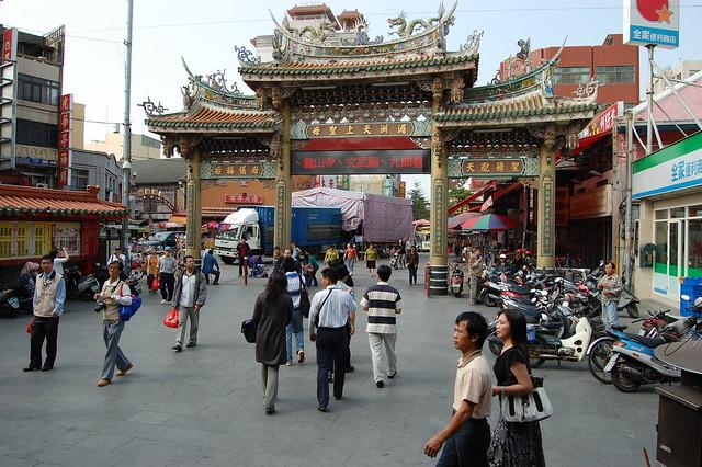 ミッショントリップ台湾 Mission Trip Taiwan