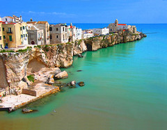 Vieste (Puglia) (cischia) Tags: sea italy panorama nature colors photoshop landscape italia mare natura colori puglia vieste gargano naturalmente blueribbonwinner nohdr 25faves aplusphoto holidaysvacanzeurlaub amazingamateur colourartaward proudshopper theperfectphotographer flickrestrellas flickrstas anticando grouptripod