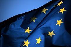 Bandiera dell´Unione (EU Flag)