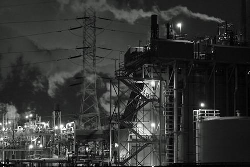 Industrial Night 1