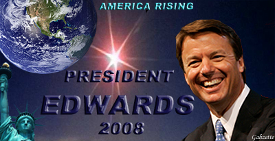 John Edwards - America Rising