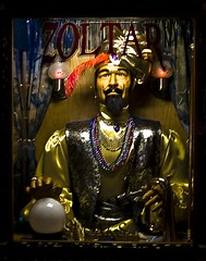 Zoltar says Buy a Netbook
