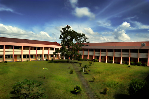 Ingsiang's First HDR