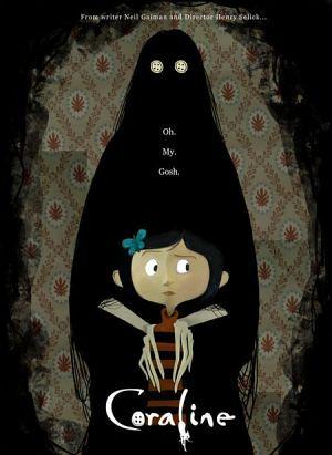 Los mundos de Coraline, estreno en cine
