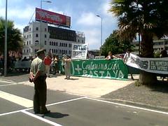 Protesta humedales (ARALE!) Tags: concepcion protesta sanpedro intendencia humedal