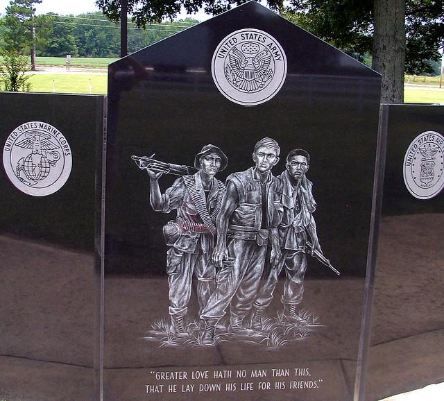 Alabama Military Memorial