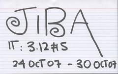 Jira 3.12 Iteration 5