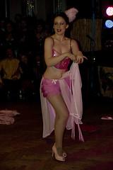 22 (Helsinki Burlesque) Tags: helsinki burlesque exotica kaisaniemi