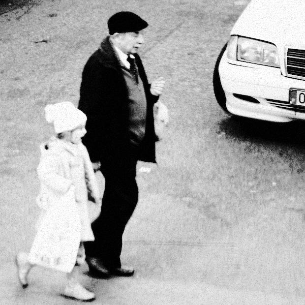 Lisboner 6 - Look Grandpa