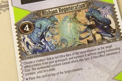 AlRegeneration