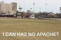 No Apache
