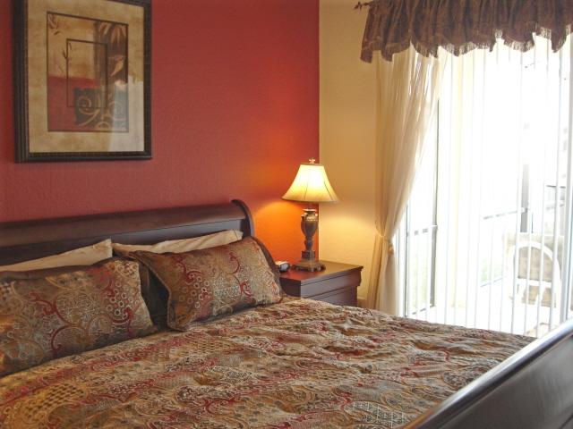 Windsor Hills Bedroom