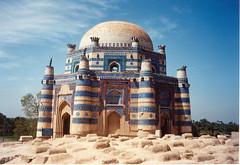 Tomb of Bibi Jeewandi