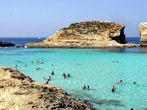 Barca a Vela Malta - Comino