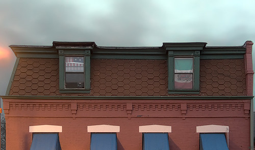 Soulard Neighborhood, in Saint Louis, Missouri, USA - building 6