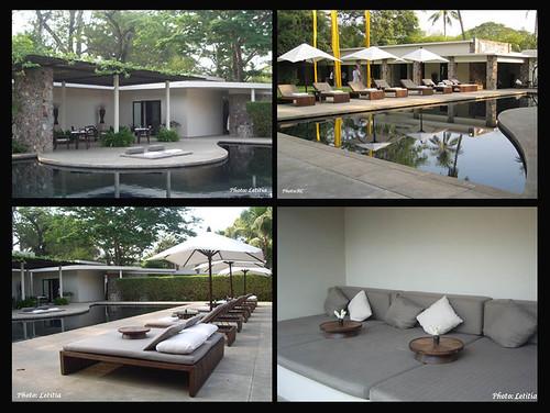 Amansara Pool