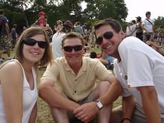 Katie, Sam, Neil