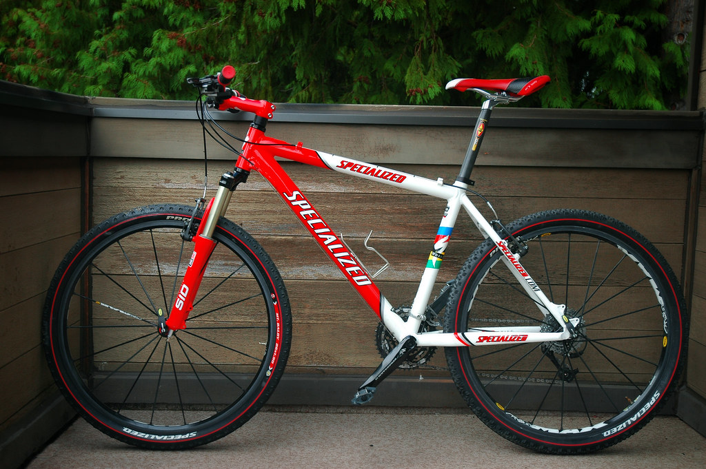 Fourtitude com - Let's See your Mountain Bike