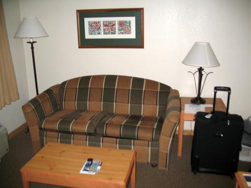 Woburn Hotel Room (1)