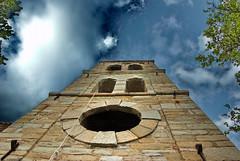 Καμπαναριό / Steeple (Unreal clouds) (Lefteris Zopidis) Tags: clouds hellas best steeple greece belfry larissa flickrs blueribbonwinner churchsteeple lefteris εκκλησία ελλάδα kissavos flickrsbest καμπαναριό anawesomeshot ysplix λάρισα θεσσαλία παλιό theunforgettablepictures zopidis zopidislefteris greekflickers top20greece multimegashot flickerssalonicagroup leyteris ελλάσ ζωπίδησ ελευθέριοσ λευτέρησ ζωπίδησλευτέρησ φλίκερσ πελίτι καμπάνεσ peliti χωριόανατολή έλληνεσφλίκερσ greekflicker φλίκερ φλίκερσσαλόνικα imagescollectors λεφτέρησ