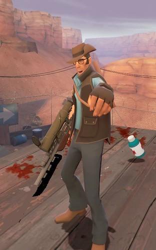 sniper-hobbler
