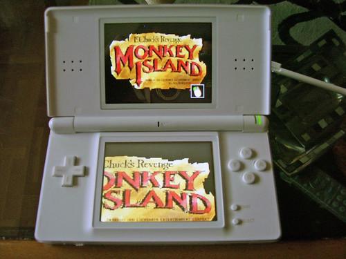 El Monkey !!!!