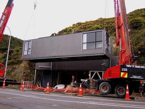 2763305351 9f925bfdce Casa contêiner na Nova Zelândia