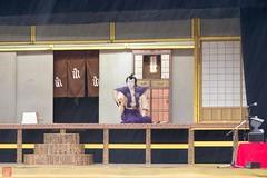 IMGP5605-10 (zunsanzunsan) Tags: 冬 歌舞伎 神社 酒田市 黒森 黒森日枝神社 黒森歌舞伎